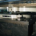 Esempio di prova su dispositivo del tipo friction pendulum